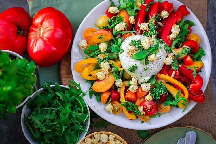 Jesteś tym, co jesz – zdrowa dieta to zdrowsze ciało