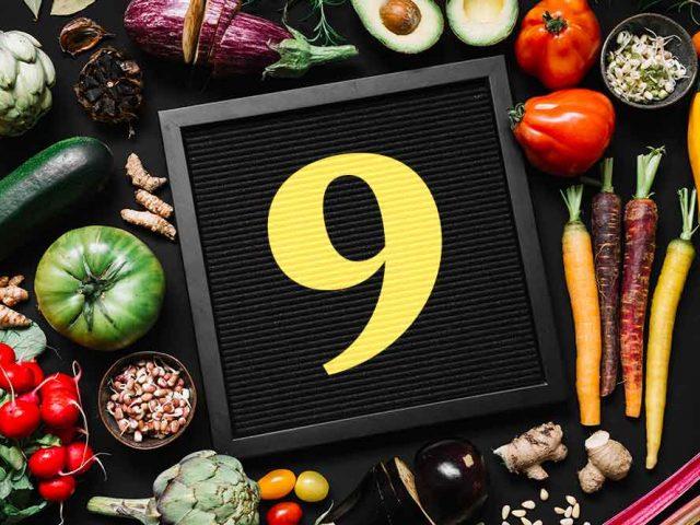 9 zdrowych zasad do codziennego stosowania [odliczanie do długowieczności]