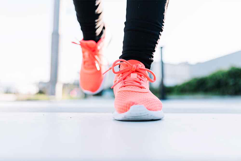 Ile kroków trzeba robić, żeby siedzący tryb życia nie niszczył Ci zdrowia?