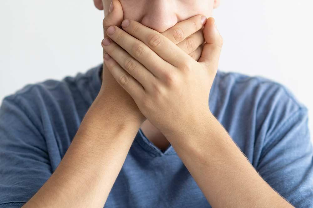 Odwodnienie to jedna z najczęstszych i najczęściej pomijanych przyczyn bólu głowy