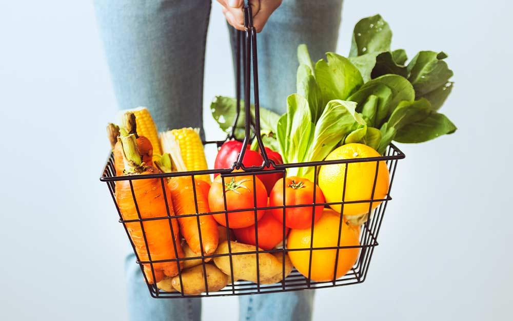 Palenie a dieta – przykładowe produkty łagodzące stan zapalny