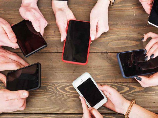 7 powodów, by ograniczyć korzystanie z telefonu