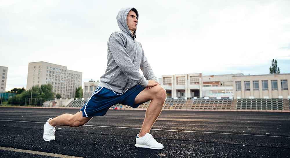 Ćwiczenia fizyczne zmniejszają ryzyko, że dotknie Cię niedobór testosteronu