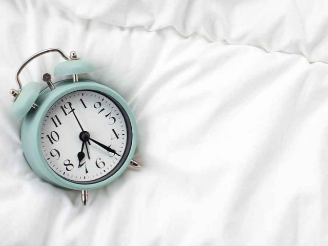 6 najważniejszych korzyści z dobrze przesypianych nocy