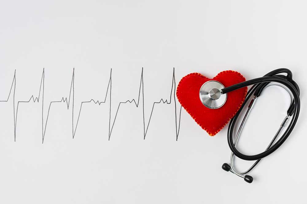 Choroby serca mają w większości jasne przyczyny, którym można zapobiegać