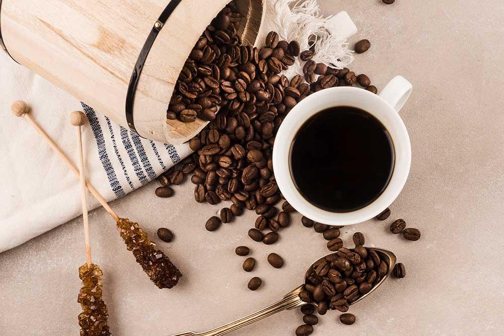 Kawa chroni przed 6 rodzajami nowotworów