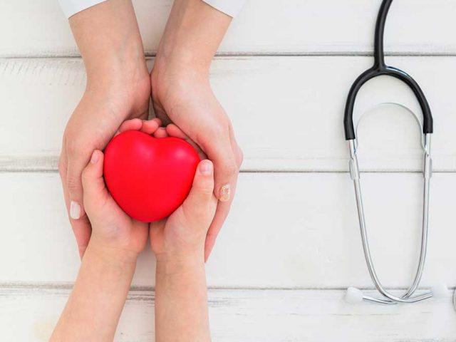 Zawał serca – 4 parametry, które zmniejszają ryzyko