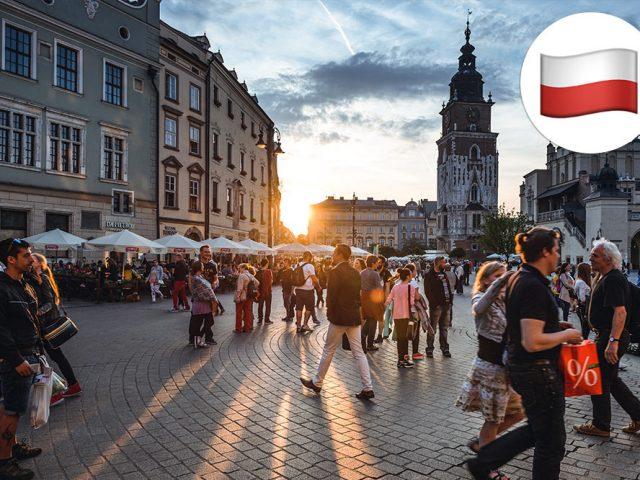 Gdzie w Polsce żyje się najdłużej?