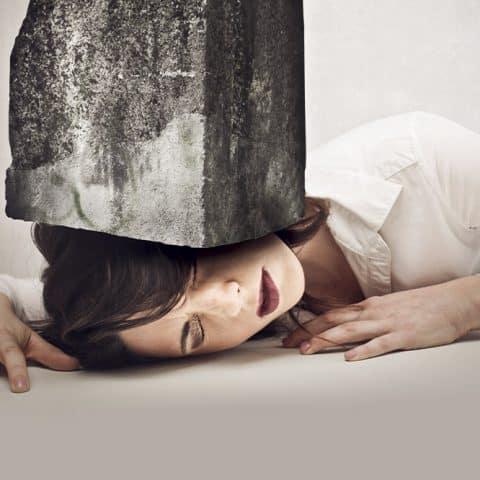 Ból głowy to jedna z najczęstszych, a jednocześnie najsłabiej poznanych przypadłości