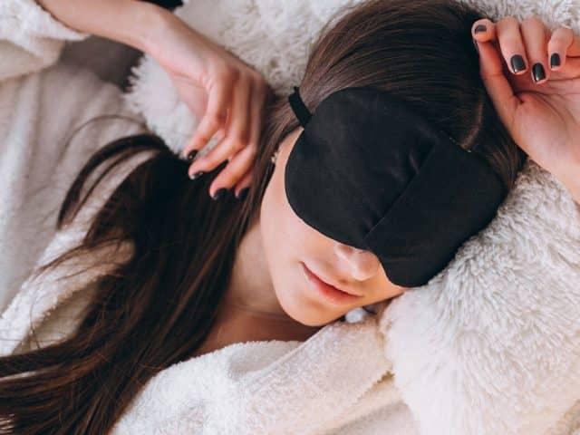 Efektywny sen – jak zacząć lepiej się wysypiać