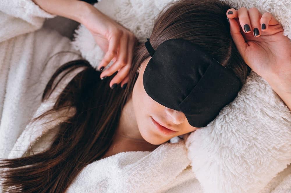 Jak łatwo poprawić jakość snu
