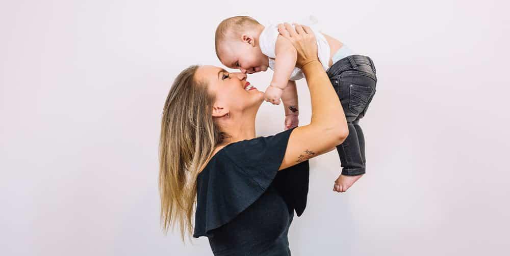 Karmienie piersią wzmacnia zdrowie i mamy, i dziecka
