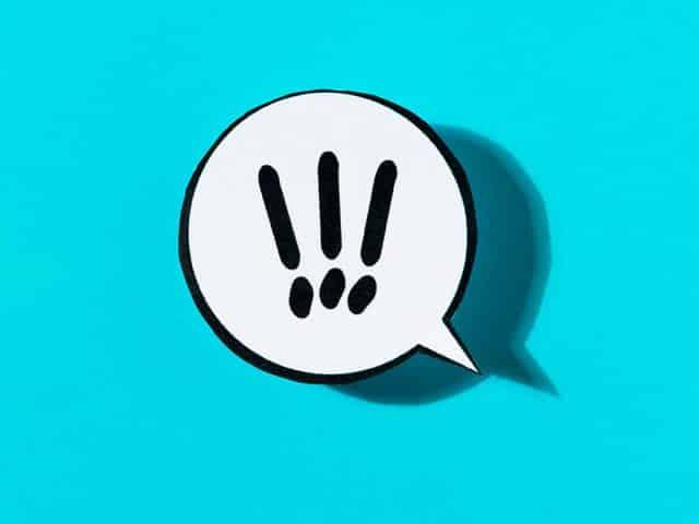 Język zdrowia – których słów używać, by mniej chorować