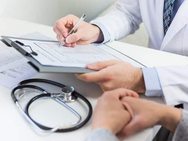 5 powodów, dlaczego lekarz może wprowadzić Cię w błąd