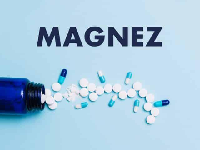 Magnez – co należy o nim wiedzieć? [niedobór, zapotrzebowanie, suplementacja]