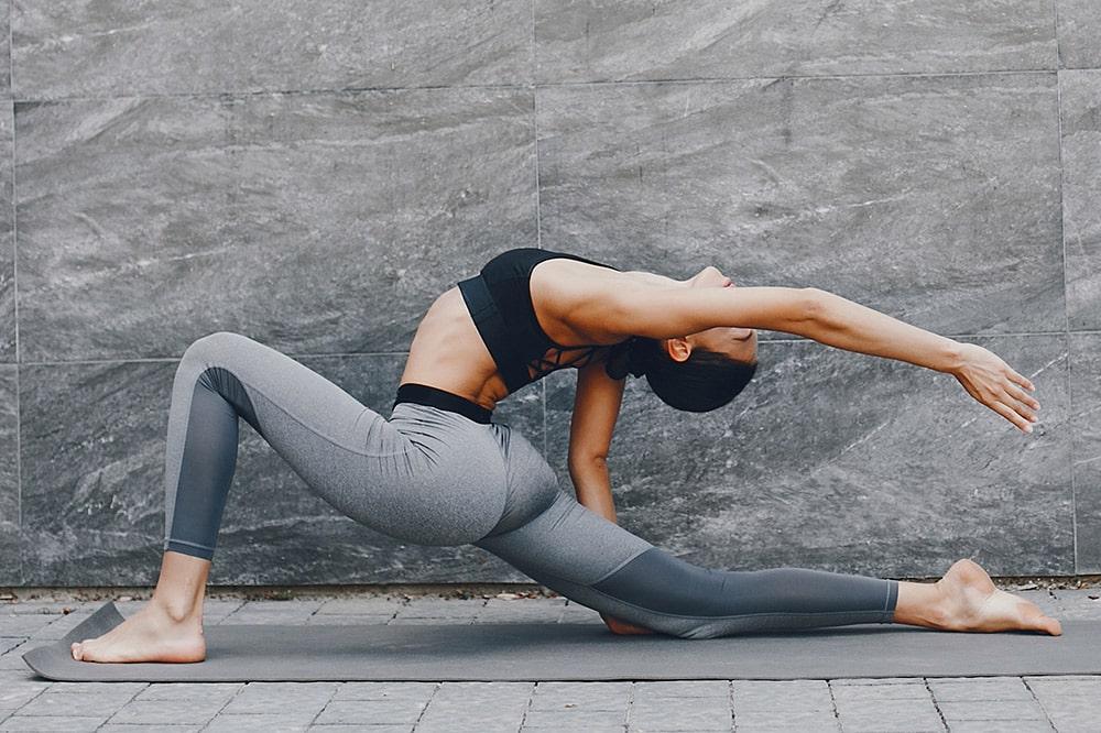 Prawidłowy stretching – jak i kiedy mądrze się rozciągać?