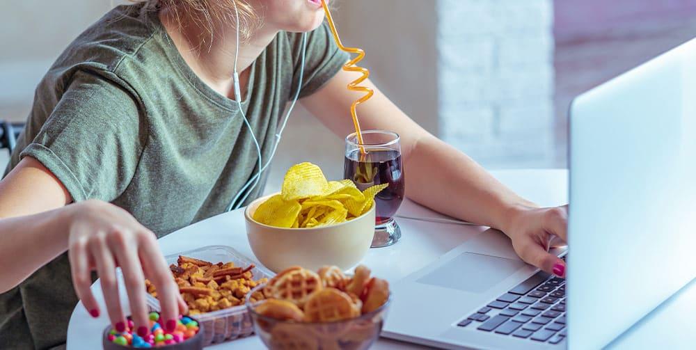 Warto żeby życie było bogate w zdrowe nawyki