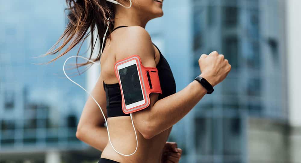 Rekreacyjne uprawianie sportu to dobry sposób, by obniżyć wiek metaboliczny