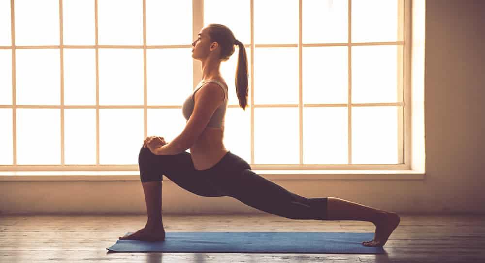 Mało kto o tym wie, ale gibkość bezpośrednio wpływa na wiek metaboliczny