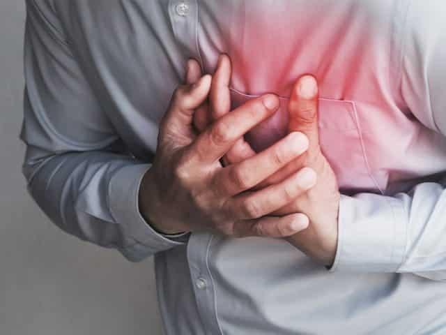 Zawał serca czy udar mózgu – różnice