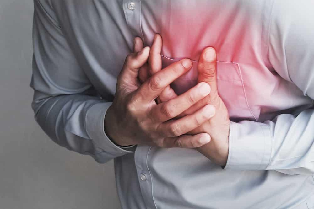 Zawał serca i udar mózgu – po czym je rozpoznać?