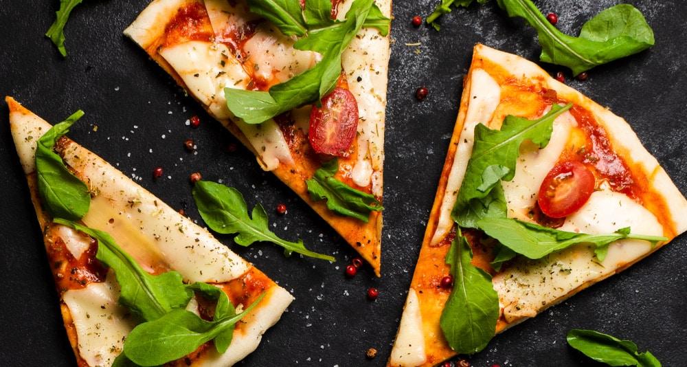 Zdrowa pizza to perełka w koronie kuchni śródziemnomorskiej