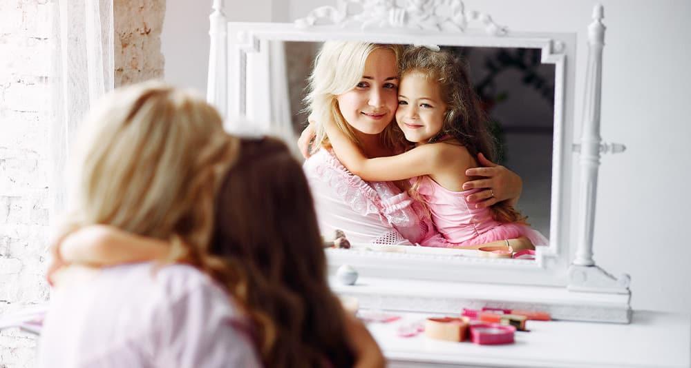 Akceptacja swojego wyglądu i procesu starzenia pozwala dłużej zachować zdrowie