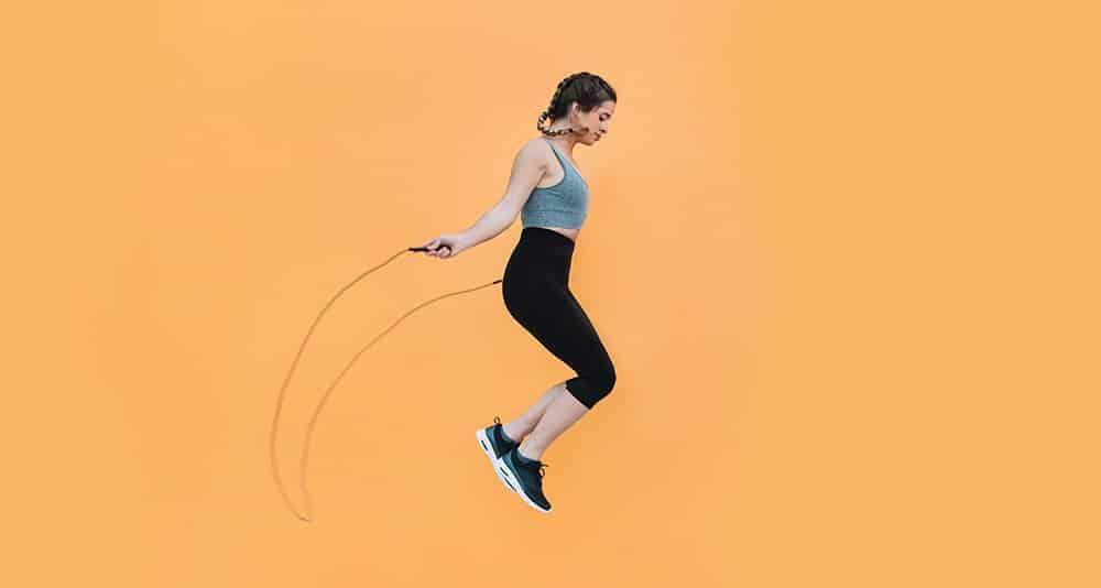 Lekkie ćwiczenia aerobowe są dobre na stres