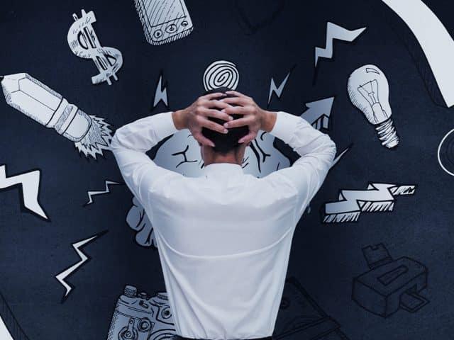 Stres w pracy może być niszczący