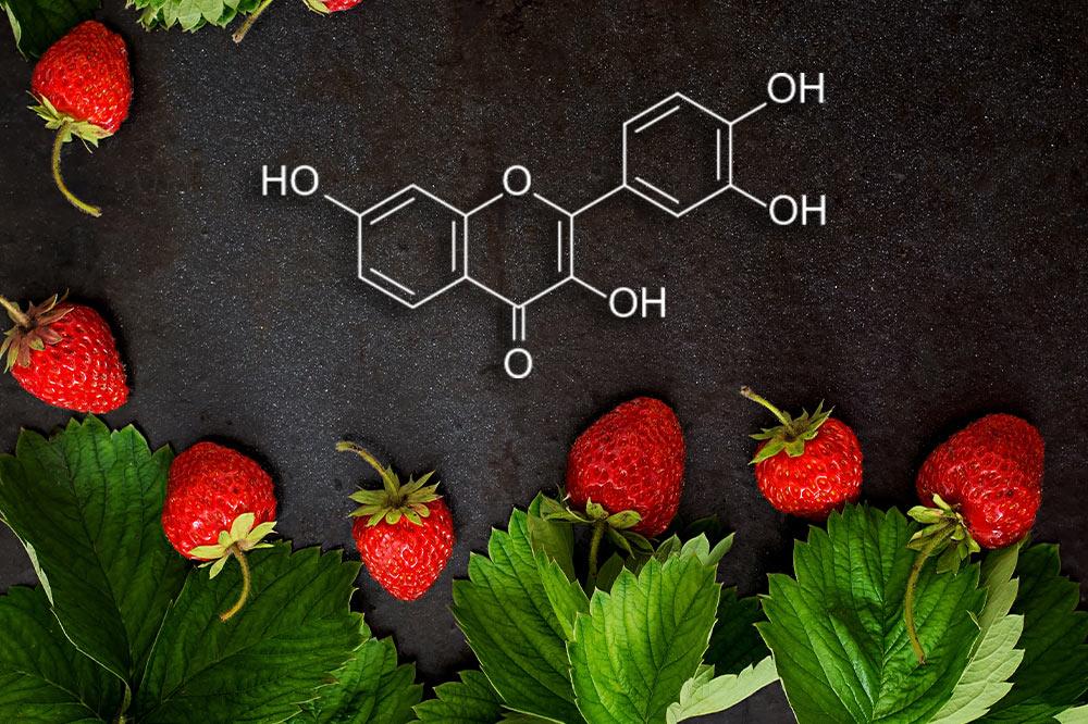 Fisetyna a komórki zombie. 9 warzyw i owoców spowalniających starzenie