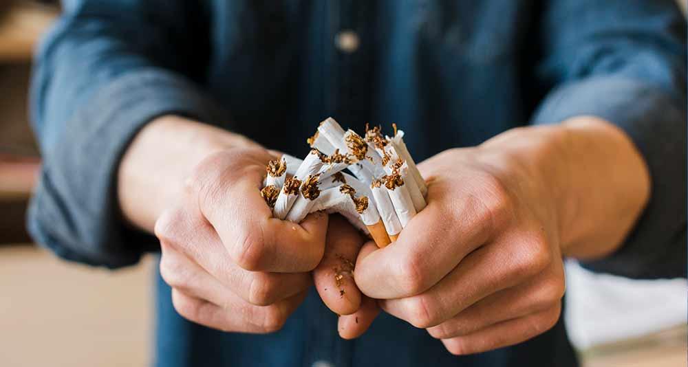Czy palenie jest uwarunkowane genetycznie?
