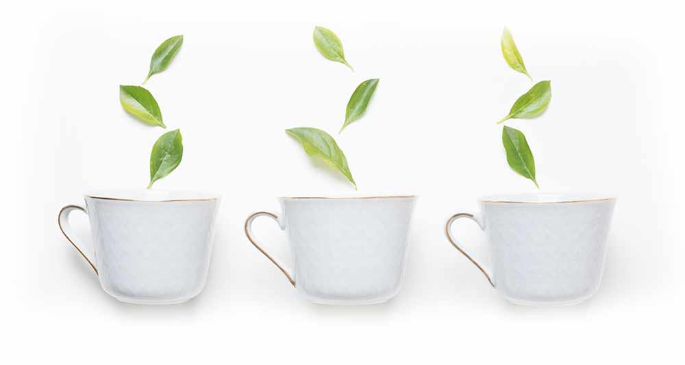 Zielona herbata – ile można ją pić?