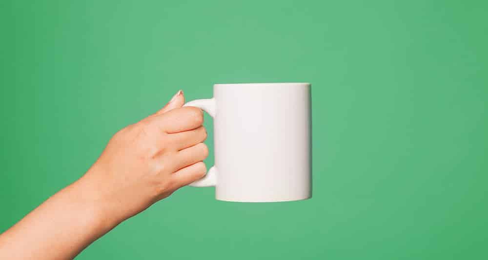 Zielona herbata poprawia przemianę materii