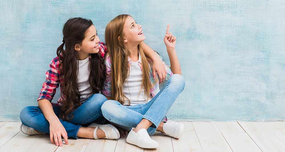 Relacje rodzeństwa a rozwój empatii