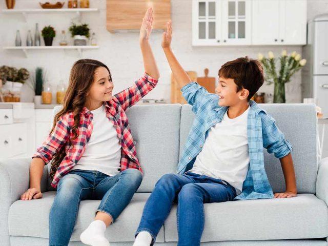 Relacje rodzeństwa a zdrowie