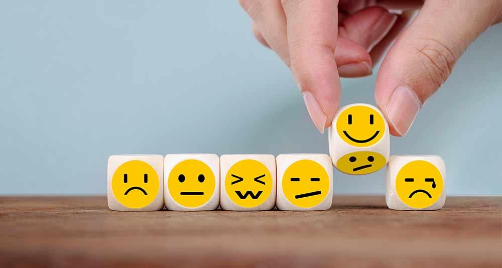 Utrzymanie zdrowia psychicznego w dobrej kondycji
