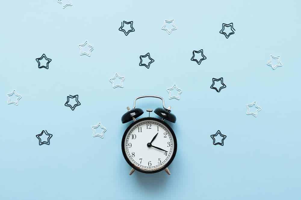 Jak idealnie przygotować się do snu?
