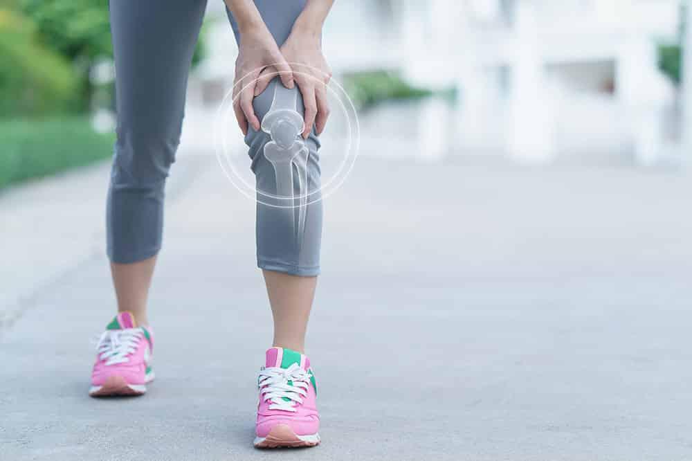 Ćwiczenia na kolana – zestaw dla zdrowych lub wracających po kontuzji