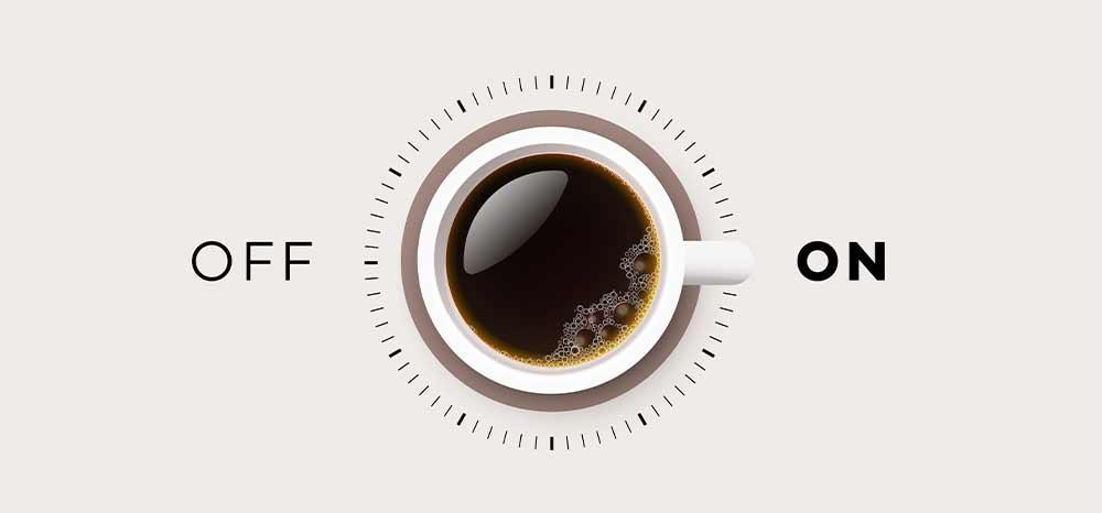 Kofeina – bezpieczna dawka