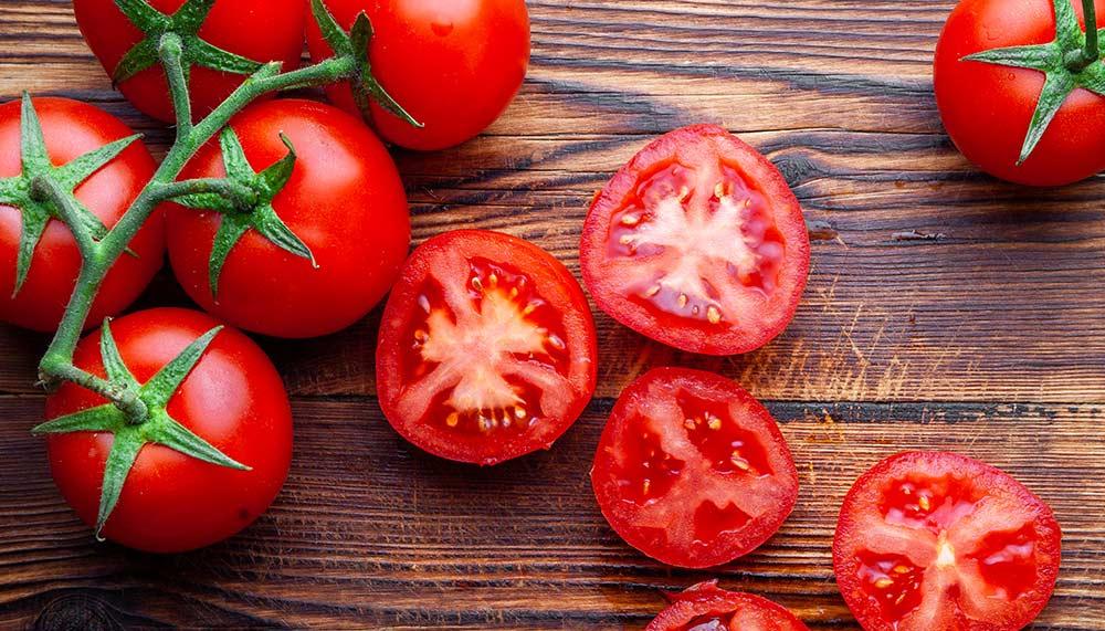 Pomidory na odporność