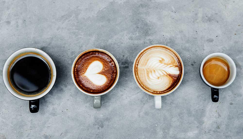 Ile da się wypić kawy?