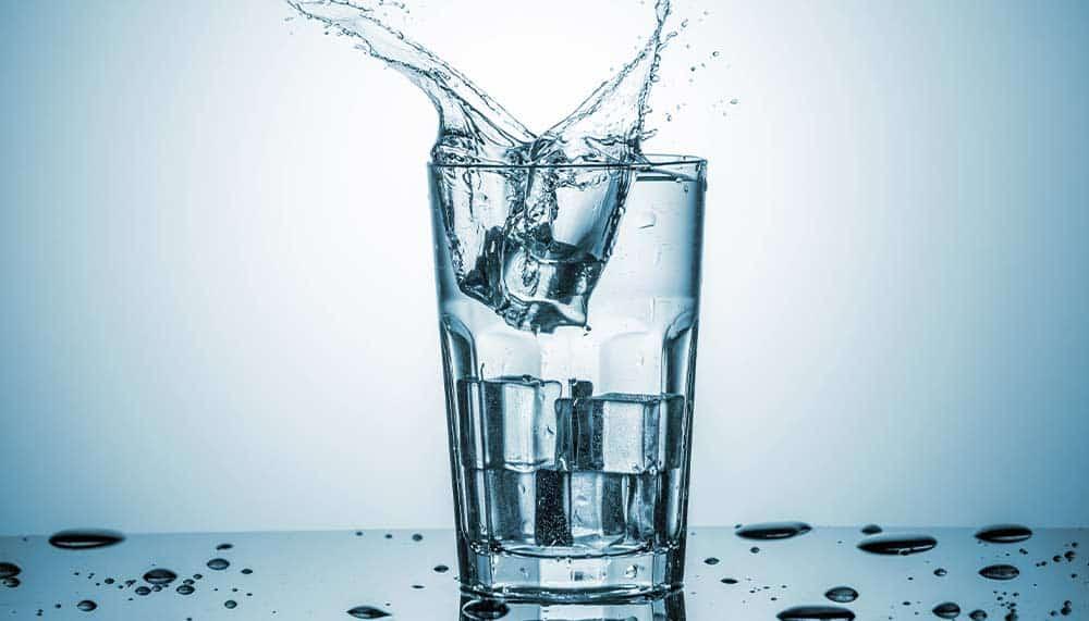 Ile wody to za dużo?