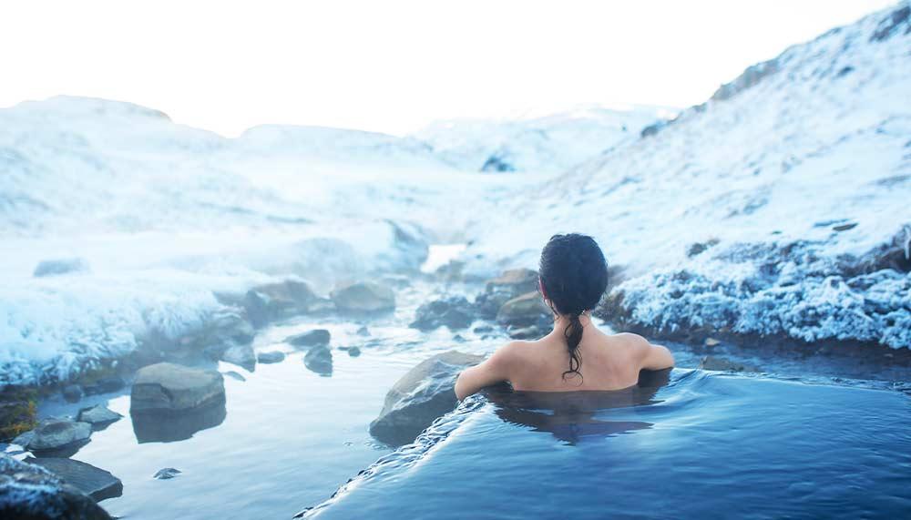 Czy pływanie w zimnej wodzie ma sens?