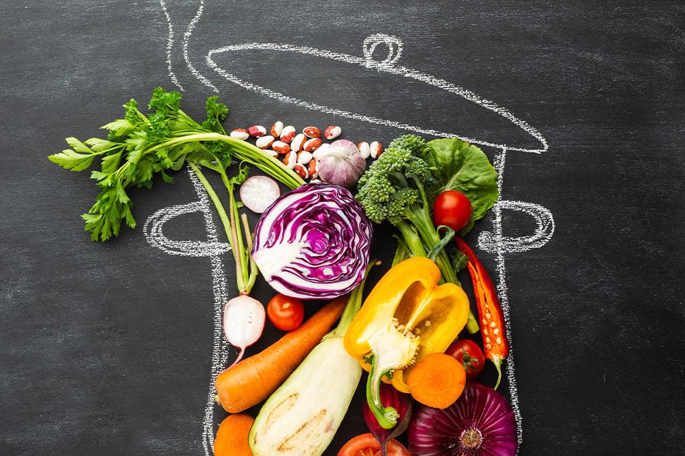 Wegańskie suplementy diety – na co zwrócić uwagę przy wyborze