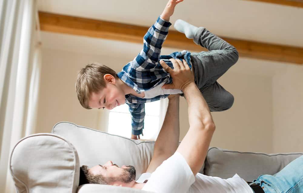 Zdrowe nawyki dzieci