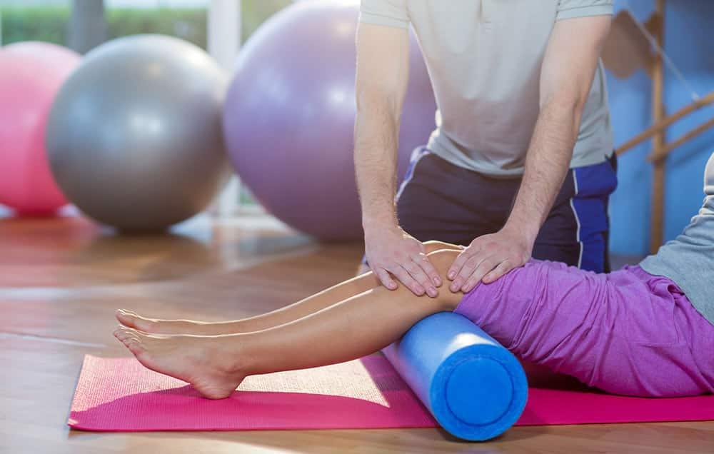 W czym pomoże fizjoterapeuta
