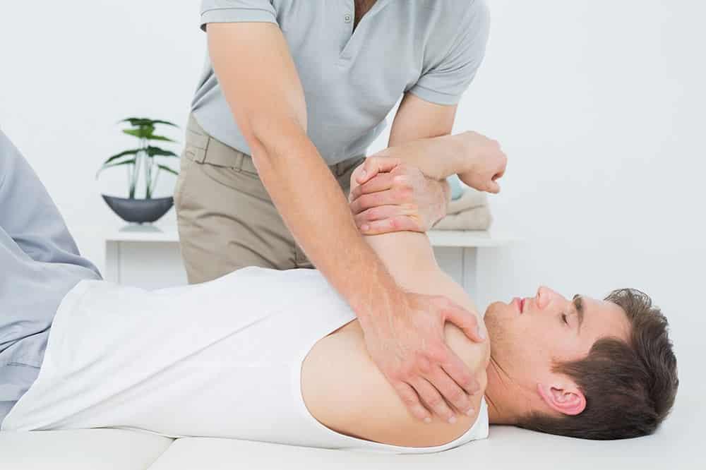 W czym pomoże Ci dobry fizjoterapeuta