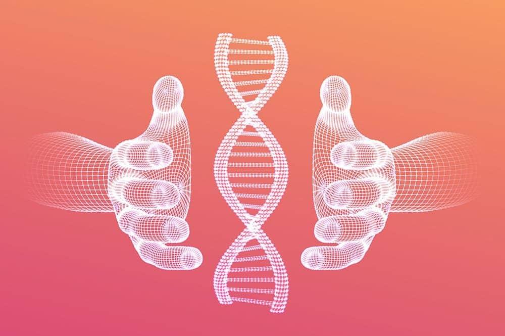 Co ma wpływ na nasze DNA