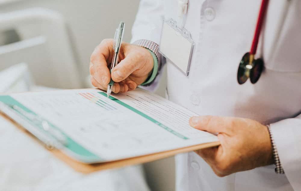 Prawo pacjenta do wyrażenia świadomej zgody