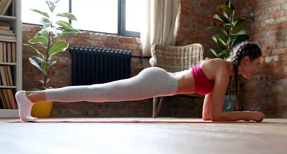 Ćwiczenia na wzmocnienie pleców